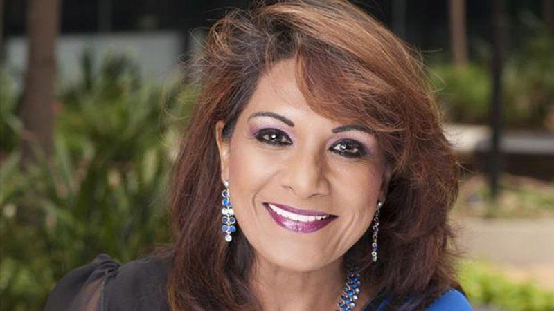Brenda Kali
