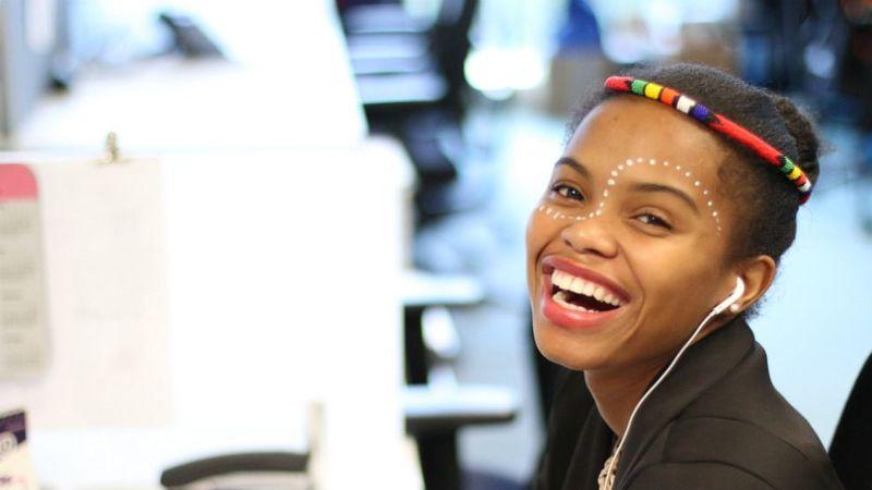 Durban heritage employee