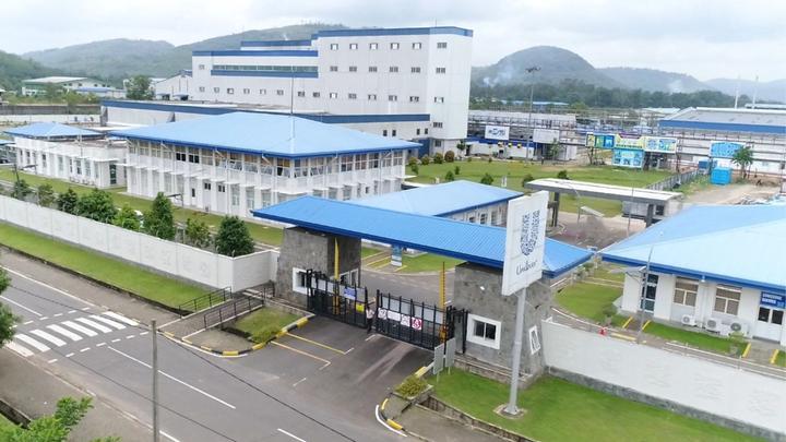 Horana factory