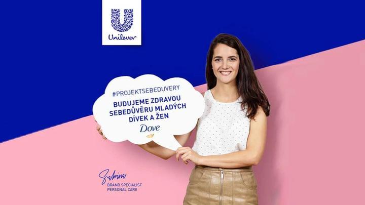 Najdi své poslání ve společnosti Unilever