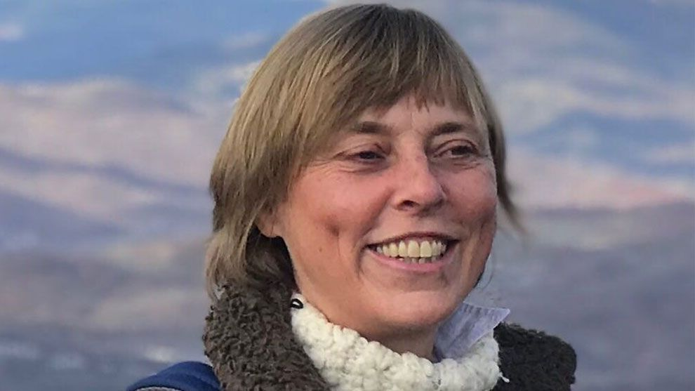 Andrea Rickert-Pulvermann