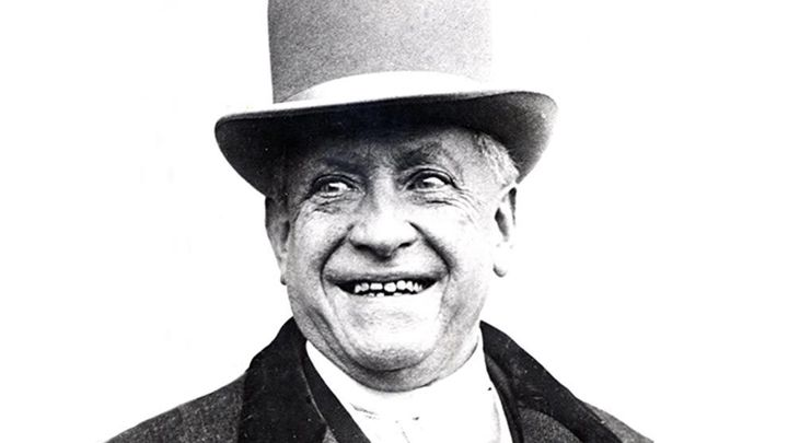 1st Lord Leverhulme 1919