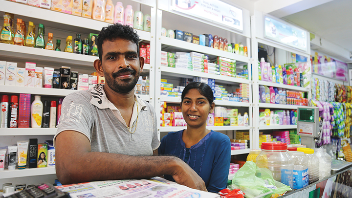 80-YEARS-OF-VALUES-market workers in Sri Lanka
