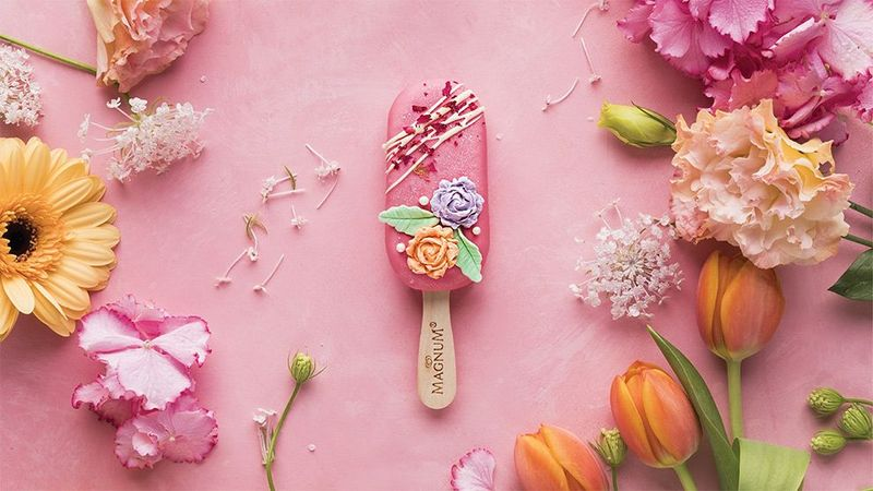 Blooming Bouquet Magnum