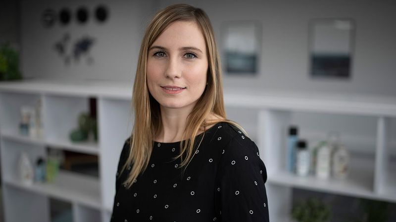 Mona Delagrange, Product Safety Scientist