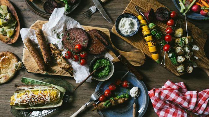El impulso de las carnes vegetales y de alternativas lácteas forma parte de la nueva iniciativa mundial Future Foods.