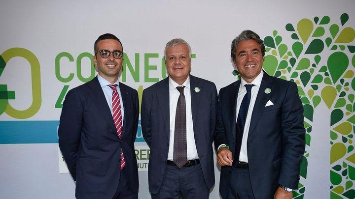 Manifesto sostenibilità crescita Unilever Italia Ministro Ambiente Confindustria Giovani