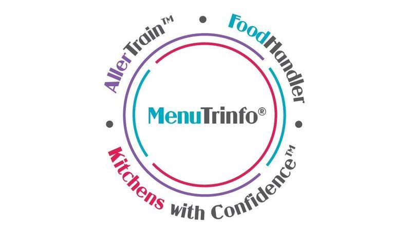 MenuTrinfo Group Logo