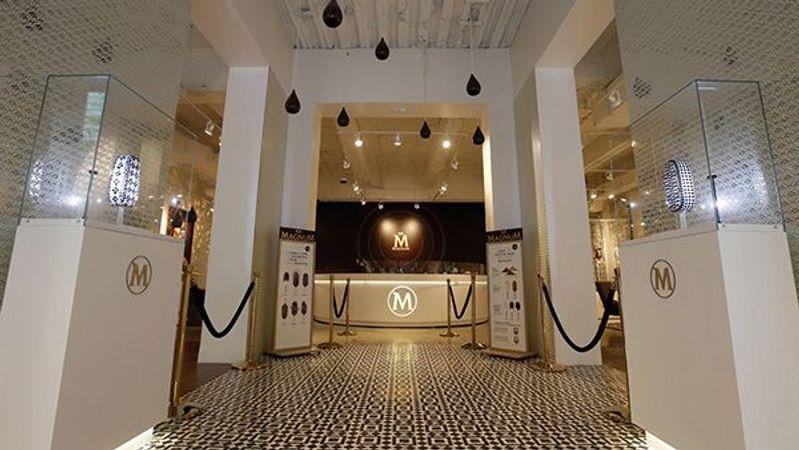 MAGNUM Storefront #1