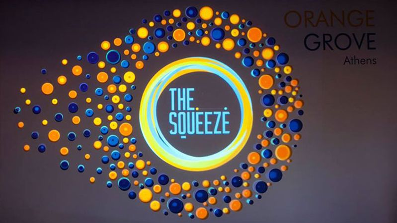 The Squeeze competition will take place on June 23, at Orange Grove