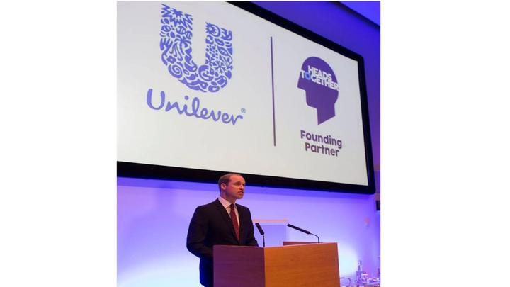 The Duke of Cambridge and top UK businesses get their Heads Together on mental health at work
