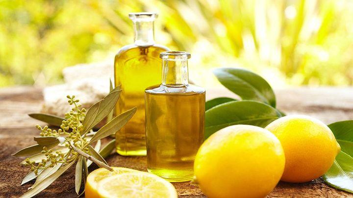 Ingredients in fragrances