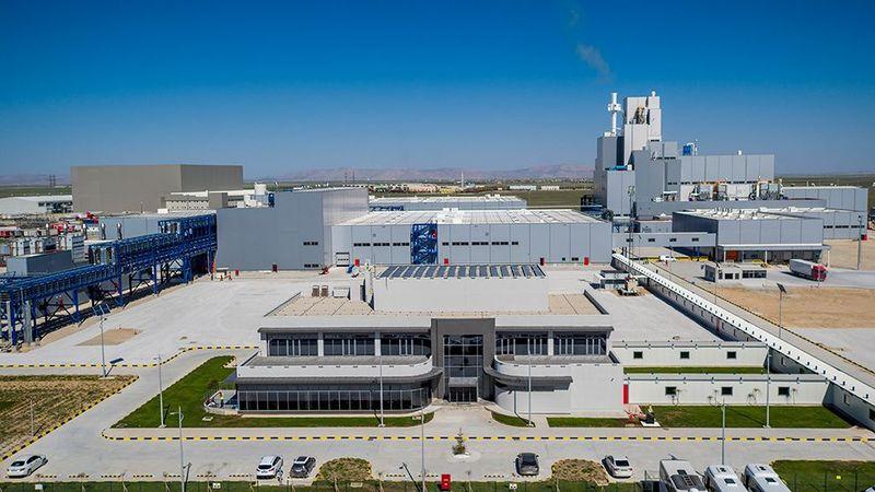 Unilever Türkiye Konya Fabrikası