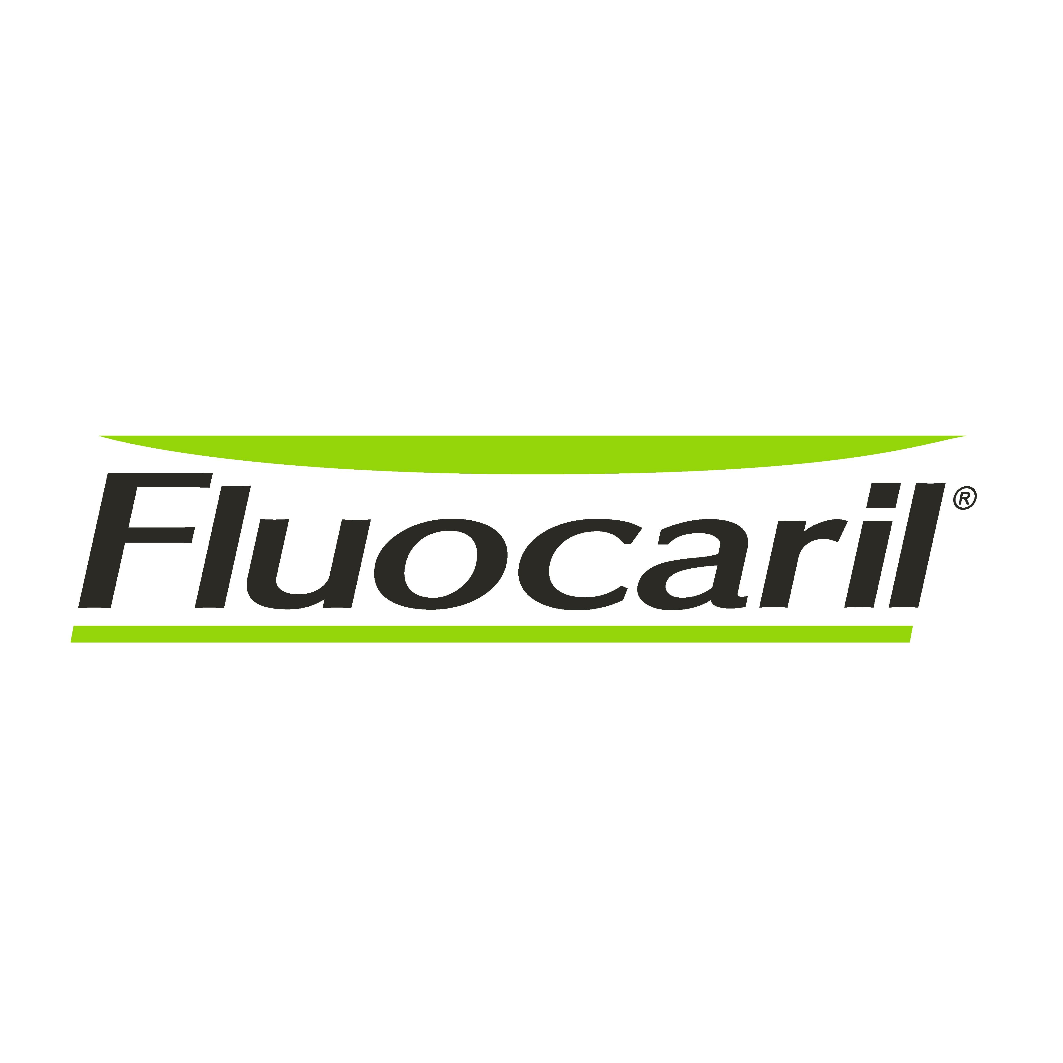 Fluocaril Thailand logo