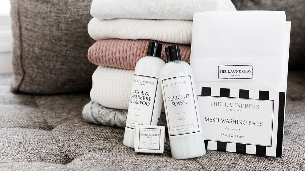 The Laundress feature 2 - China