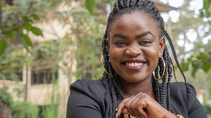 Draganah Omwange