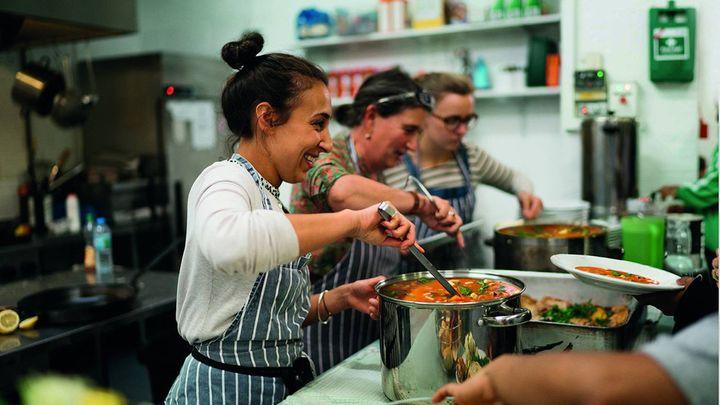 Knorr για την πρωτοβουλία Πλούσια Γεύση για Όλους