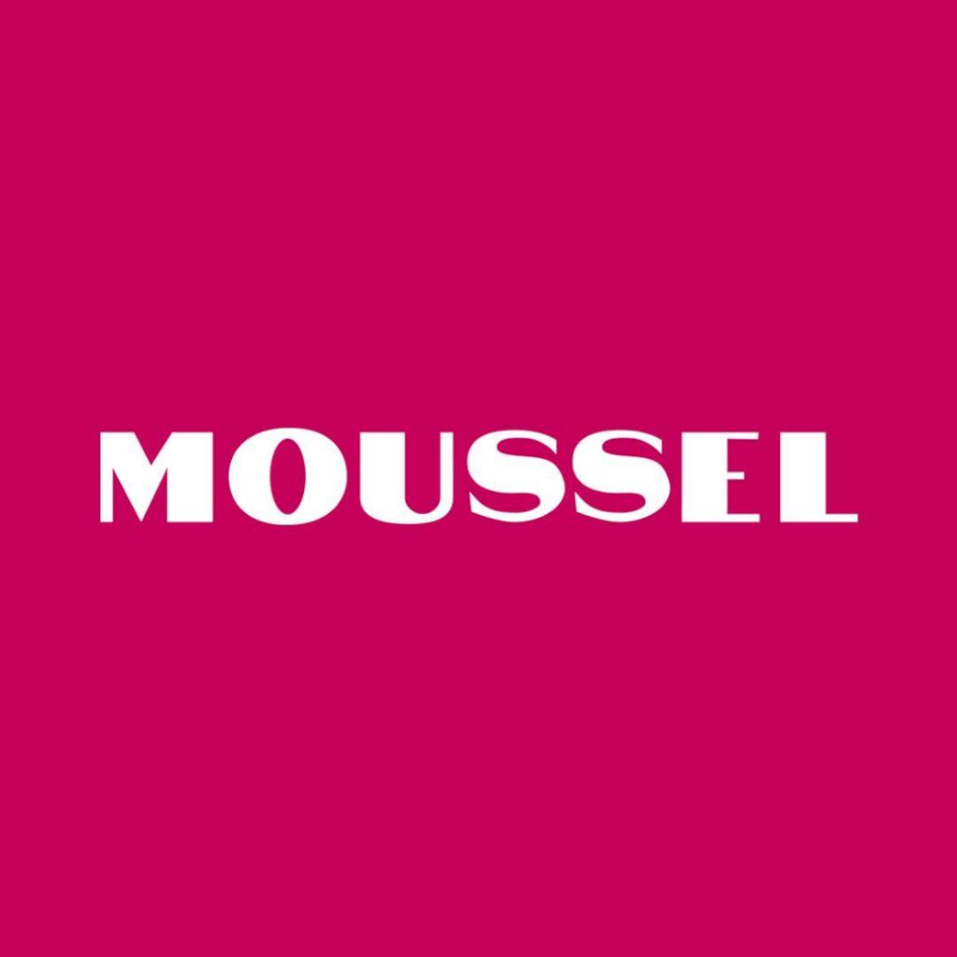 Moussel logo