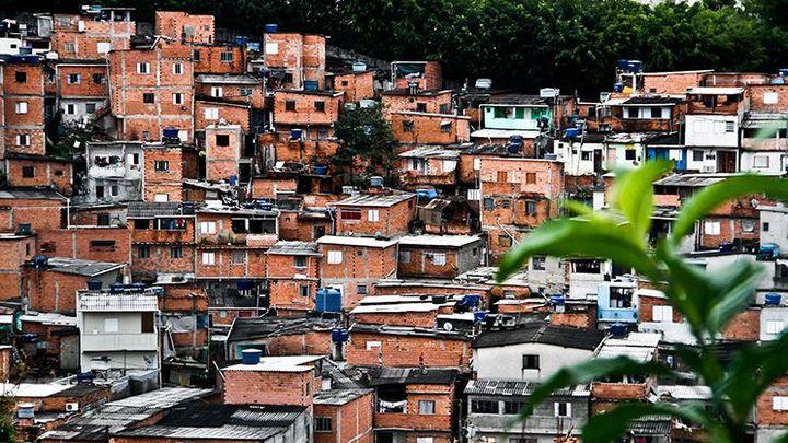 favellas Brazil