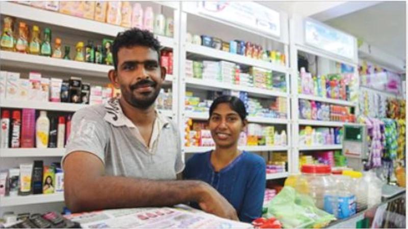 Unilever Sunshine Retail Partner