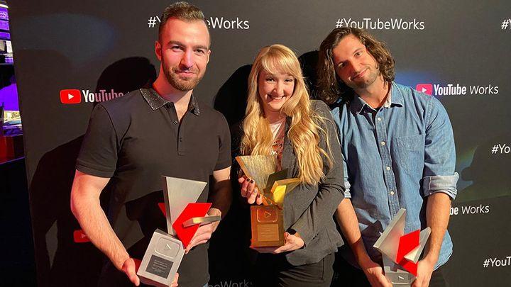 YouTube Works awards
