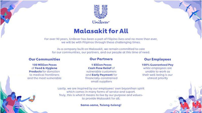 Malasakit EDITED cover image