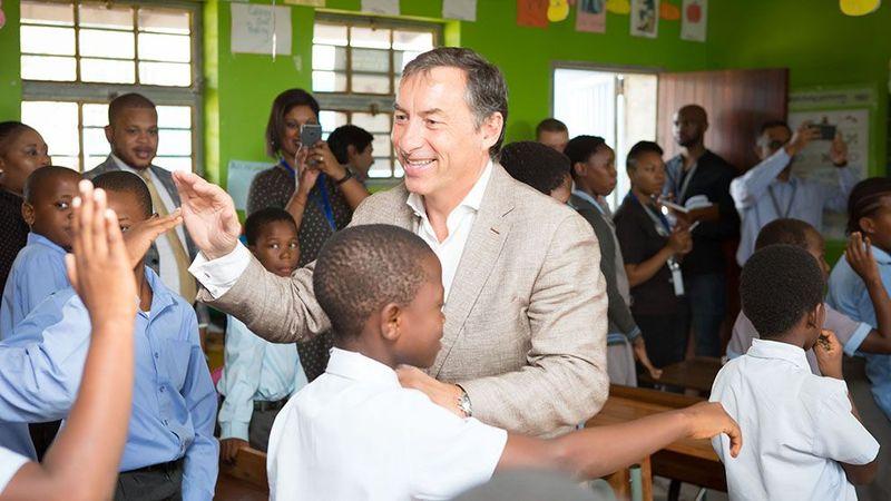 South Africa USLP 7 School