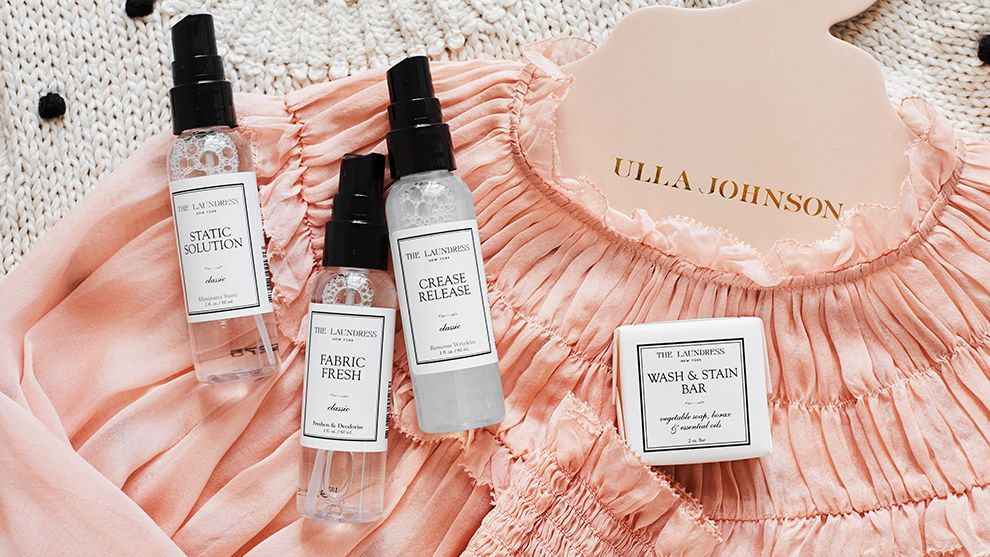 The Laundress feature 5 - China
