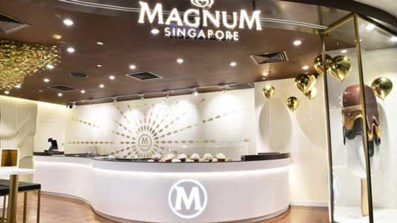 SGP Magnum Pleasure store