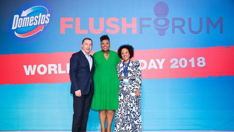 South Africa Flush forum