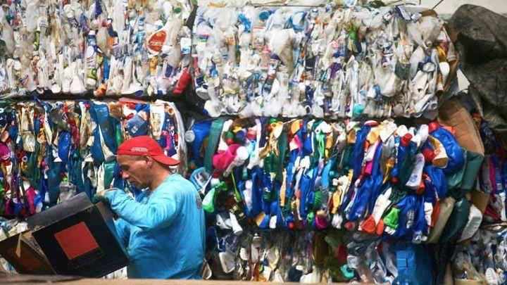 recycling in brazil
