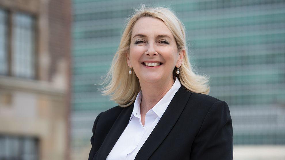 Dr Ruth Goodwin-Groen