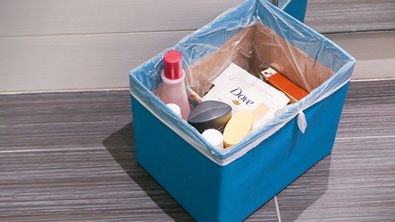 Go Green - Recycle Box