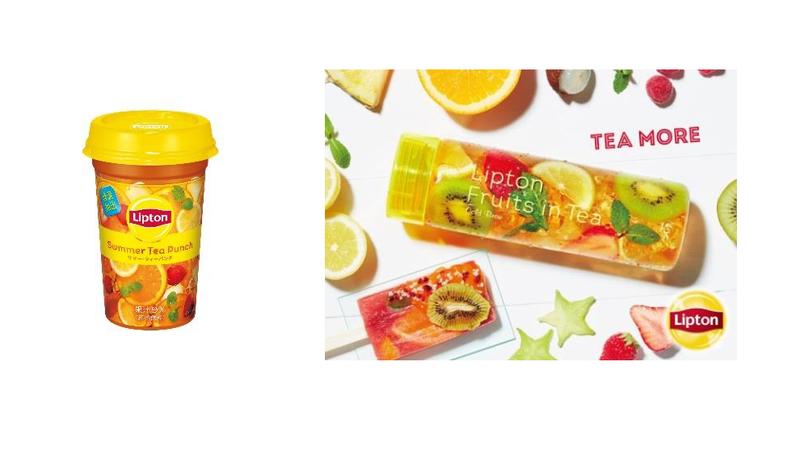 Lipton Products