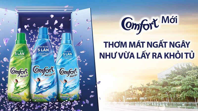 Chiec tu ky dieu Comfort 2