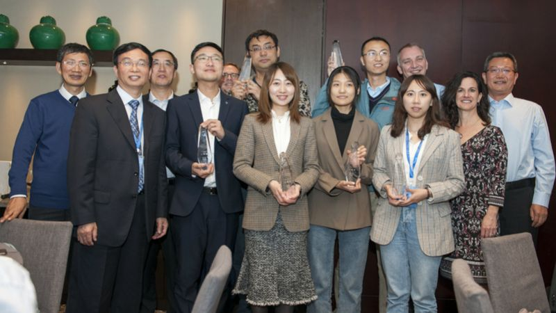 UCCPSCC successfully organised an international scientific workshop on non-animal approaches for chemical safety in Shanghai