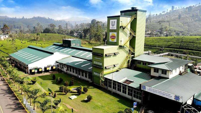 Unilever Ceytea Factory