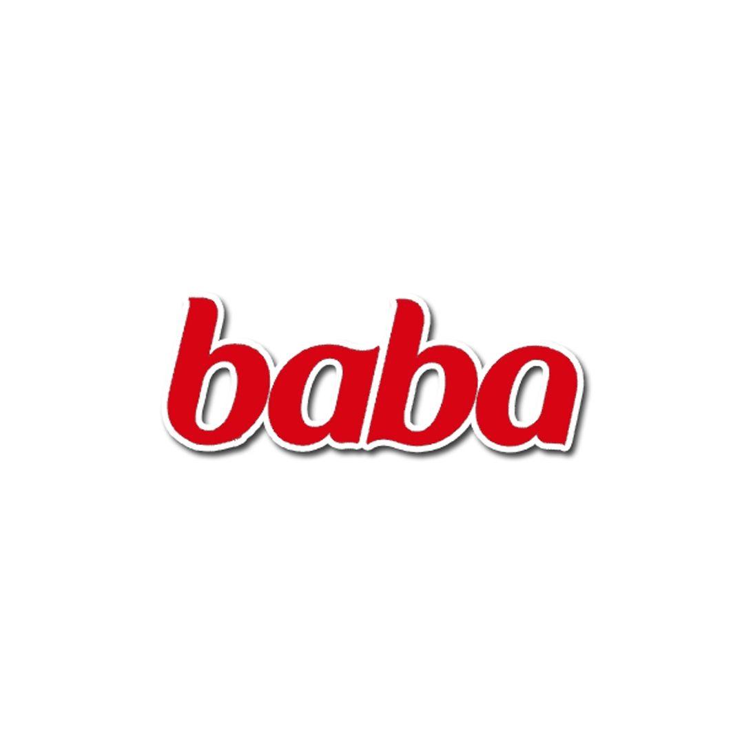 Baba logó
