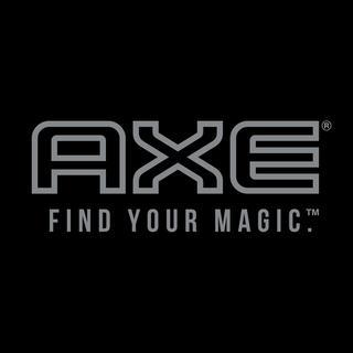 Axe Japan logo