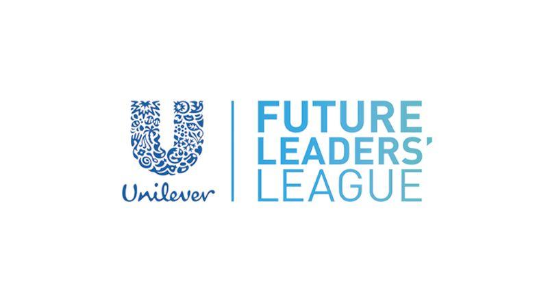 future leaders league logo