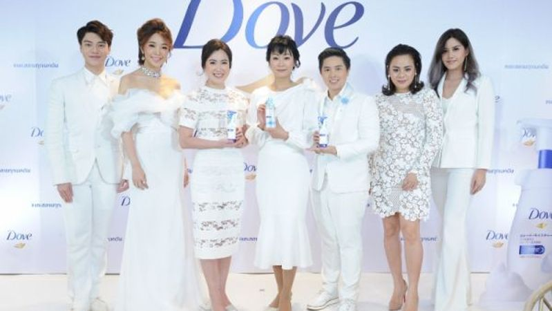Dove New Facial Cleanser