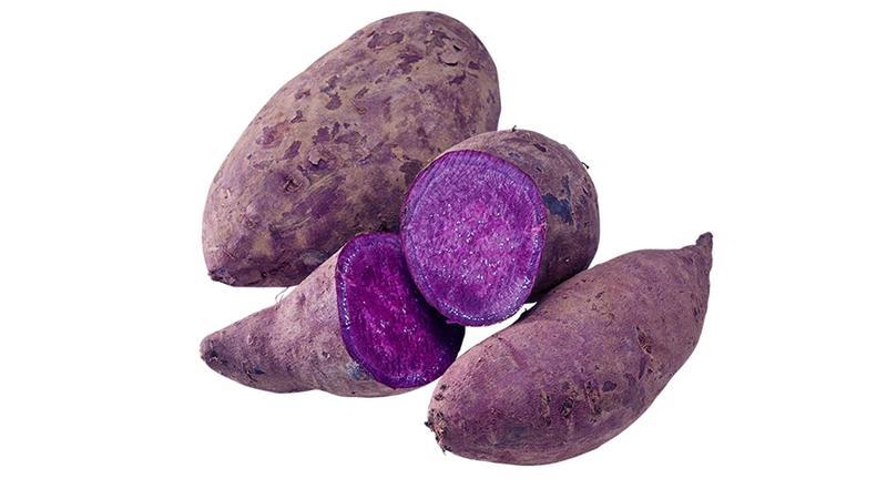 An image of tubers.