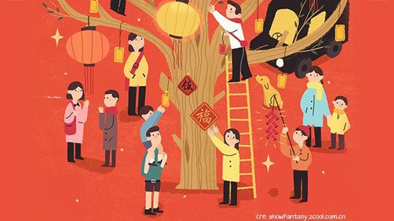 Vietnam kids drawing