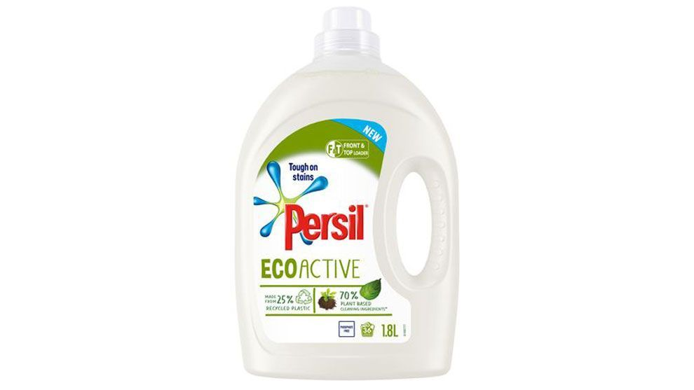 Persil feature 1 - New Zealand