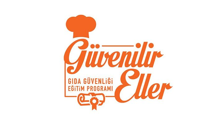 Turkey UFS GuvenilirEller Logo