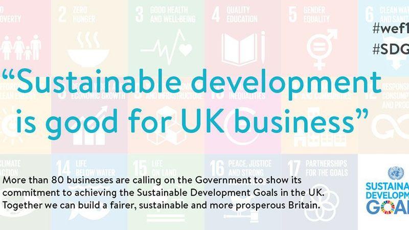 SDG Letter