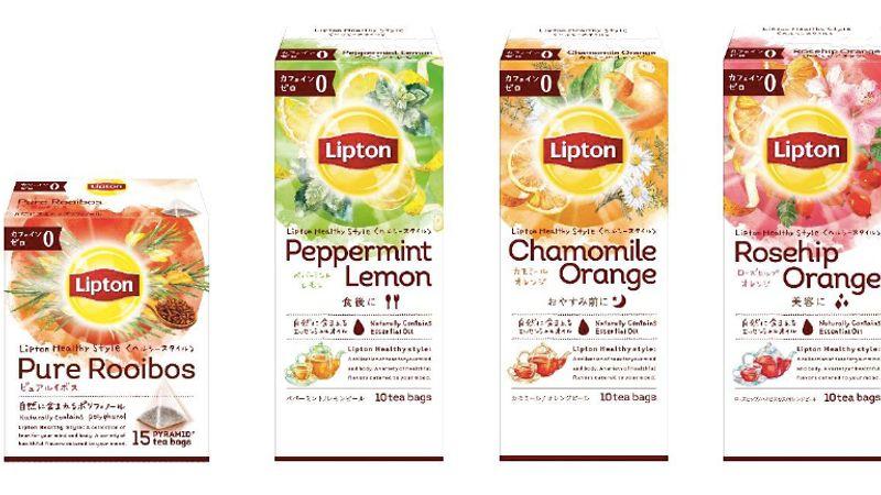 Lipton-Healthy-Style