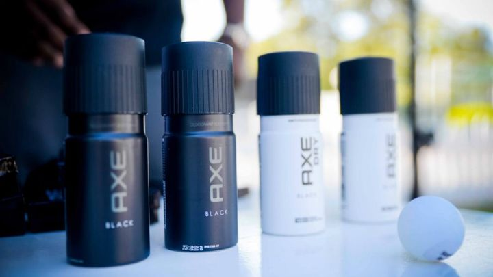 AXE Black Car Competition Product