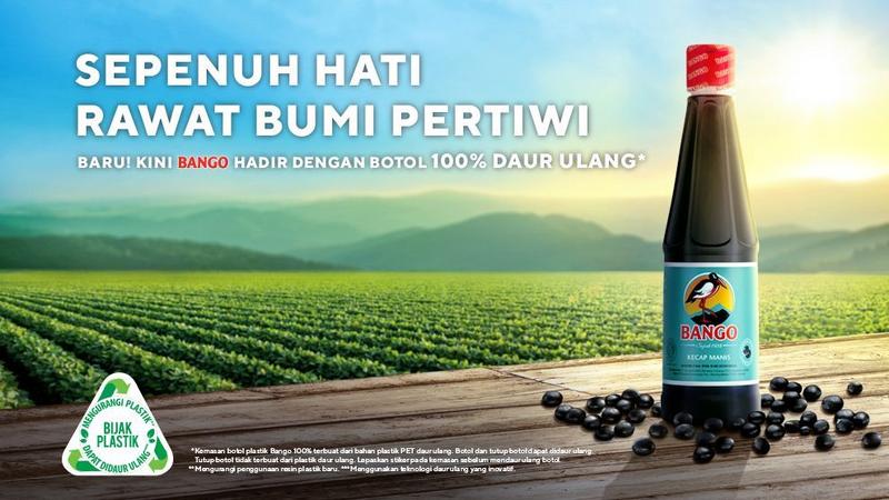 Image of Bango advertisement.
