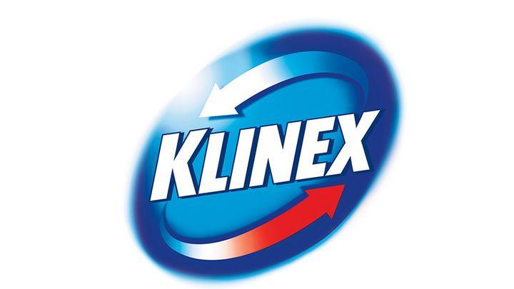klinex logo
